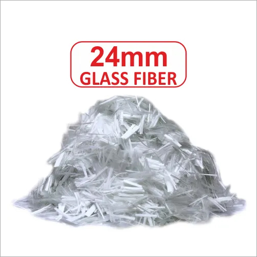 Concrete Glass fiber