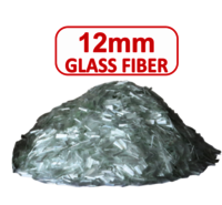 12 mm Glass Fiber