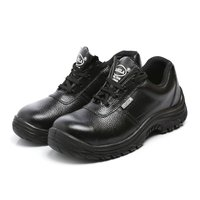 Steel Toe Safety Shoe