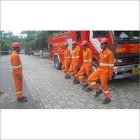Fireman Manpower Service