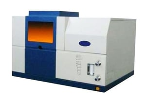 Atomic Absorption Spectrophotometers imported