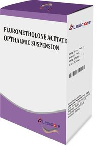 Fluorometholone Acetate Opthalmic Solution