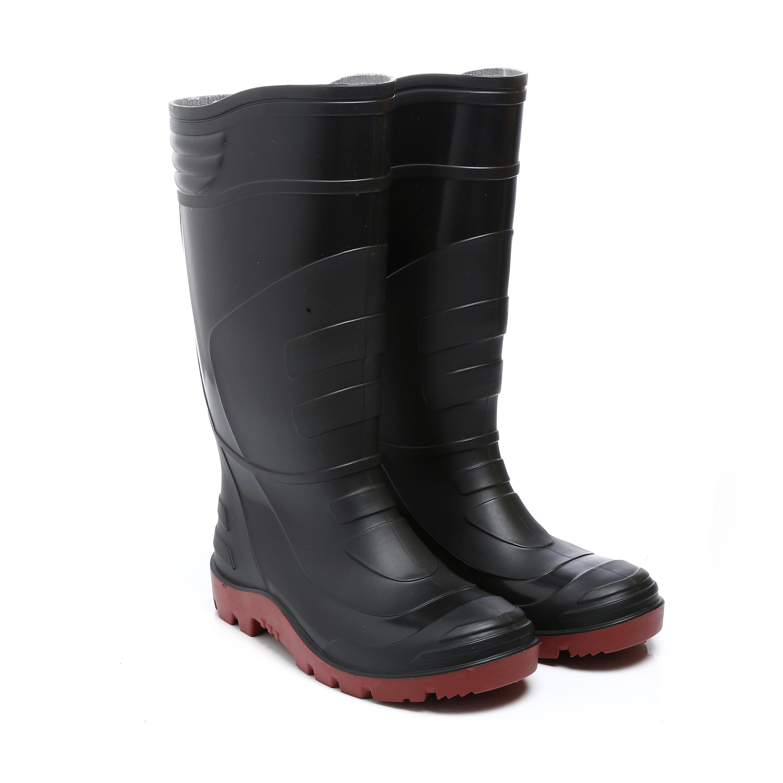 High Boots