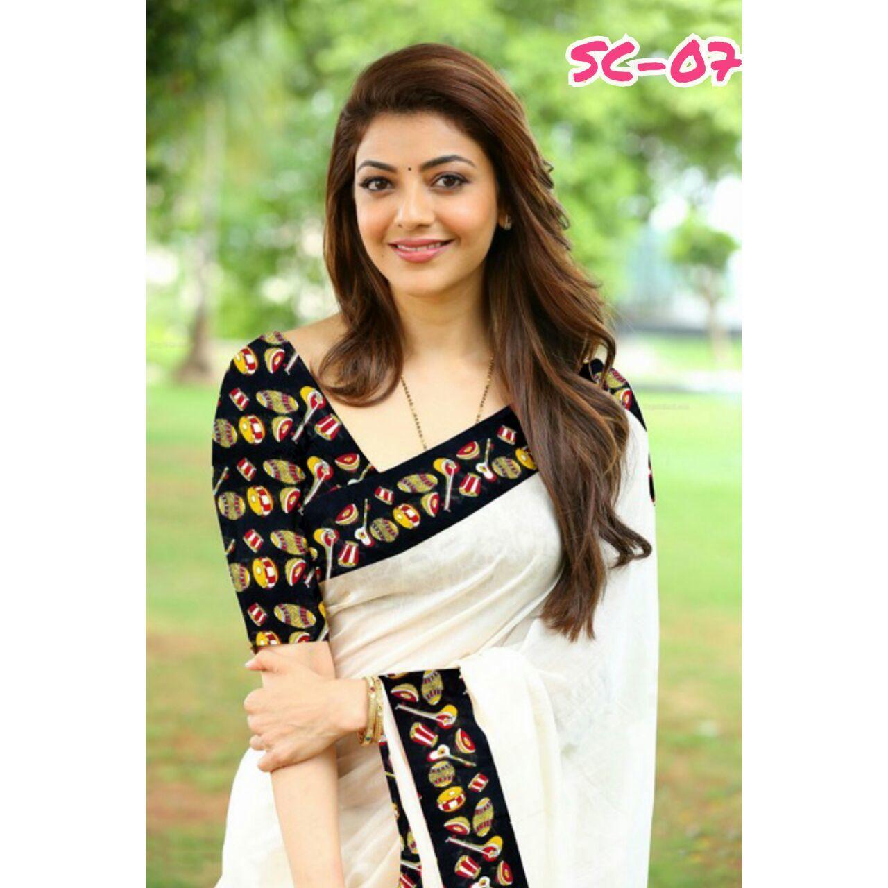 Elegant Look Chanderi Silk Saree, Designer Saree