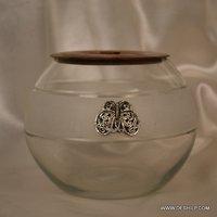 Decor Clear Glass Bowl