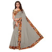 Daily Wear Chanderi Silk Saree, Designer Saree