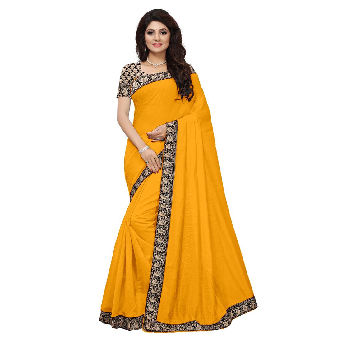 Chanderi Silk Saree, Casual Wear Saree