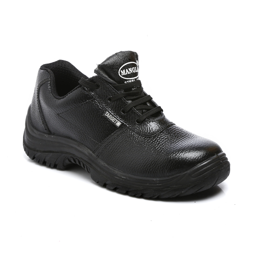 Premier Leather Safety Shoes