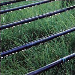HDPE Drip Irrigation Pipes