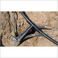 LDPE水滴灌溉管子