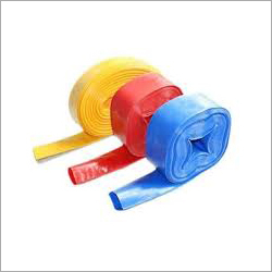 LDPE Colored Hose Pipe