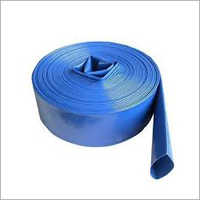 Low Density Polyethylene Blue Pipe