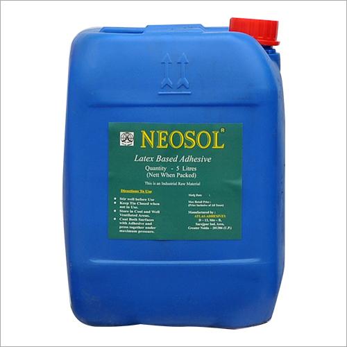 Neosol Latex Based Adhesive