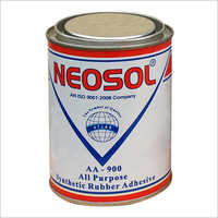 Neosol 900 1 Ltr Synthetic Rubber Adhesive