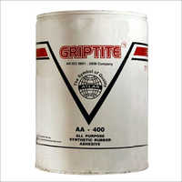 Griptite 400 All Purpose Synthetic Rubber Adhesive