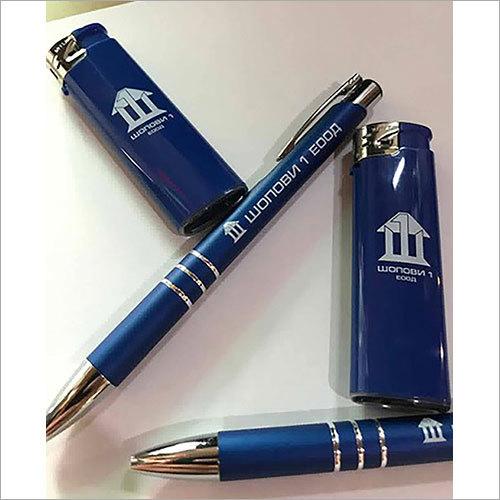 Metal Pen Engraving Service