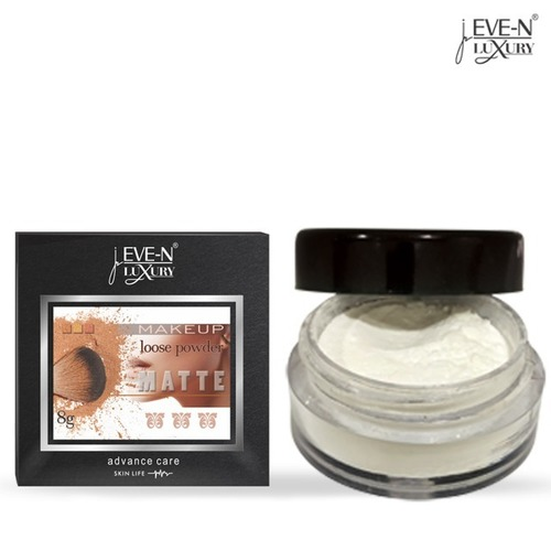 EVE-N LUXURY MATTE LOOSE POWDER 8G