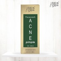 EVE-N LUXURY FACE WASH ACNE PIMPLE 100ML
