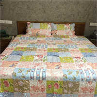 Designer Print Bed Sheet