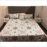 Moroccan Style Bed Sheet