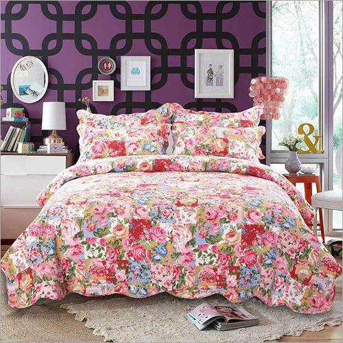 Rose Garden King Size Duvet Cover