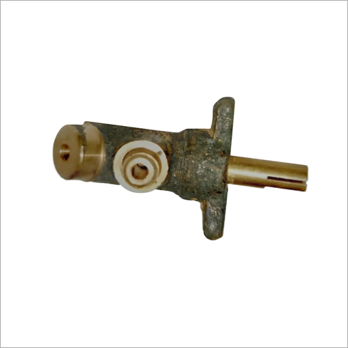 Brass LPG Gas Stove 80Gm 1BA Valve