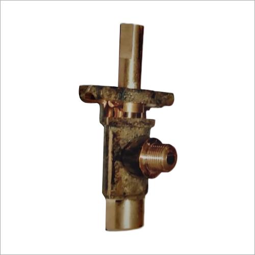 Brass LPG Gas Stove ST 1BA Valve