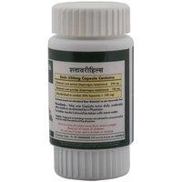 Best Ayurvedic Medicine for Women's Health - Shatavari 60 Capsule