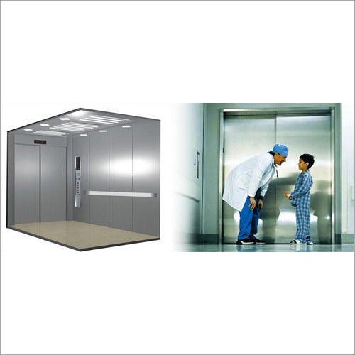 Hospital Elevator Lift