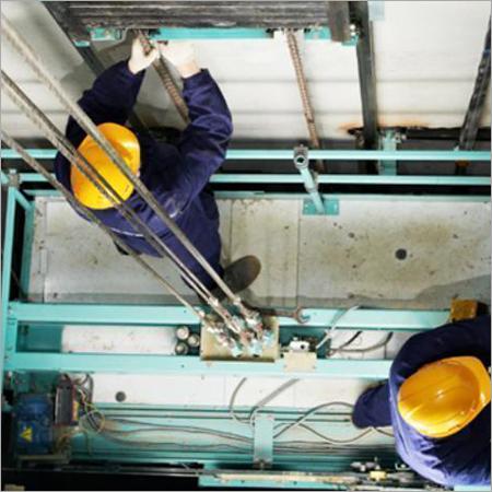 Elevator Lift Installation Service