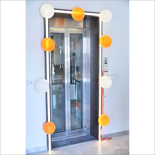 Residenatial Elevator