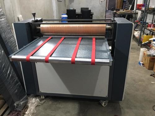 Uv Coator machine