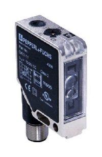 Pepperl Fuchs DK12-11/124/136 Photoelectric Contrast Sensors Color Sensors