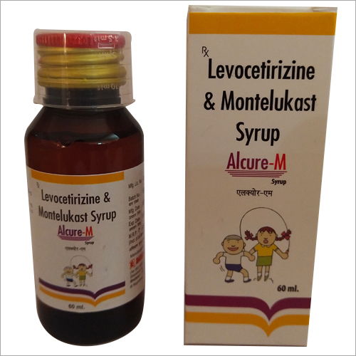 60ml Levocetirizine