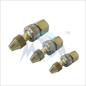 BRASS FEMALE SPRAY NOZZLE