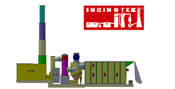 Solid Waste Incinerator Systems