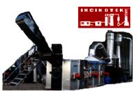 Combined Waste Incinerator