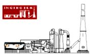 Industrial Common Hazardous Waste Incinerators