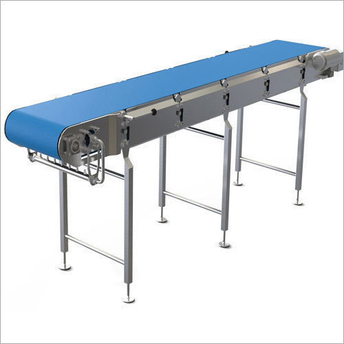 Horizontal Flat Conveyor