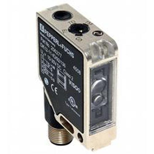 Pepperl Fuchs DK12-11-IO/A/92/136 Print Mark Contrast Sensors