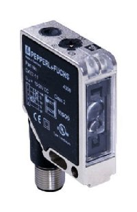 Pepperl Fuchs DK12-11/A/124/136 Photoelectric Contrast Sensors Color Sensors