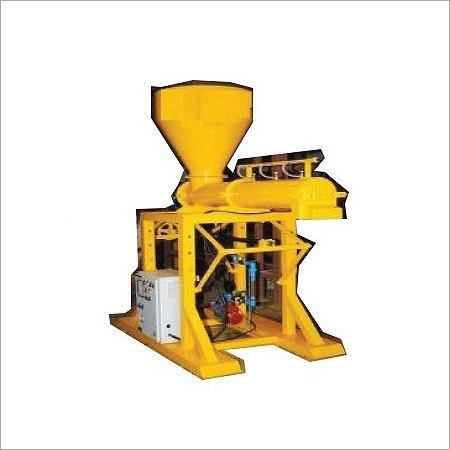 Pre Damper Machine