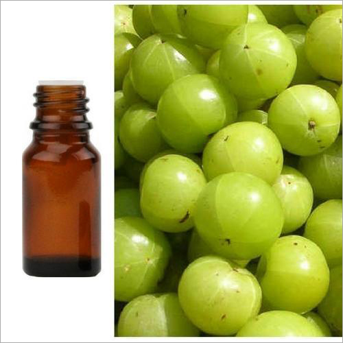 Natural Amla Oil