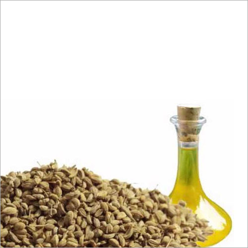 Pure Ajwain Oil