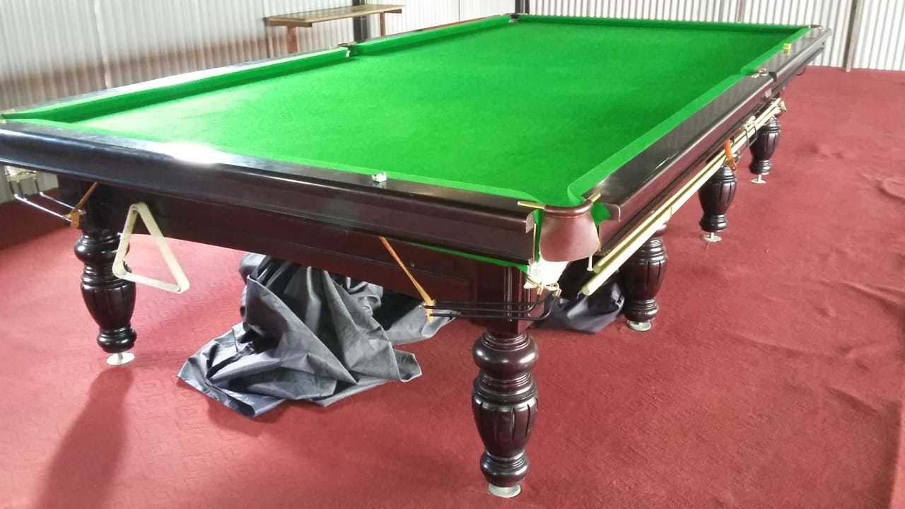Indian Snooker Table