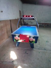 Commercial Air Hockey Table