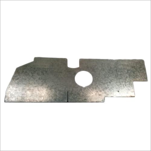 Sheet Metal Driver Platform Plate