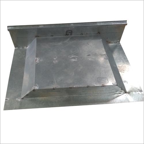 Sheet Metal Wheel Housing Assembly