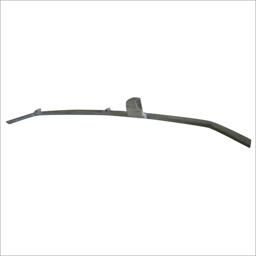 Sheet Metal Windshield Lower Roof Stick Assembly