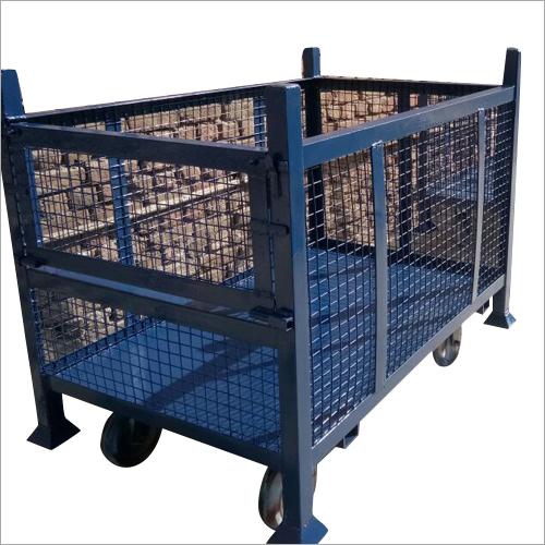 Industrial Storage Trolley